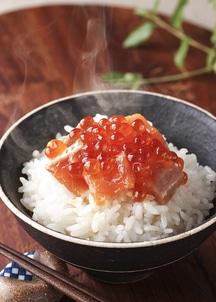 鮭ルイべ漬け