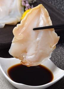 【訳あり】限定50個 つぶ貝の開き 大型サイズ  500g