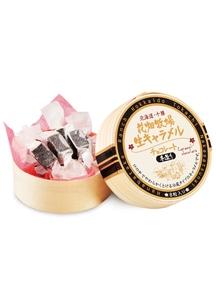【お徳用】生キャラメル(チョコレート)500g×1袋