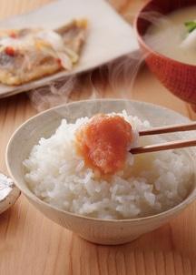 【蟻月】三色辛子明太子セット(昆布・柚子・七味)