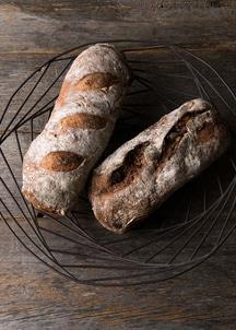 パン2種セット