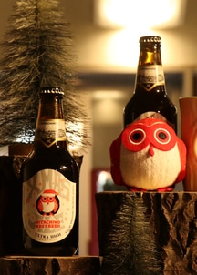 【クリスマス限定ラベル】常陸野ネストビール8本セット