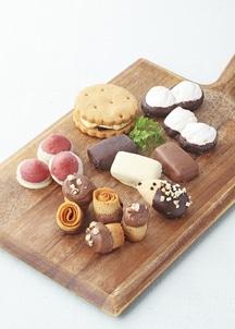 【オンワード・マルシェ限定】焼き菓子セット 6種入