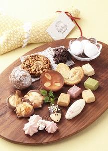 【オンワード・マルシェ限定】焼き菓子セット 11種入