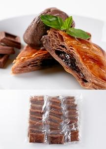 【訳あり】濃厚チョコレートパイ1kg