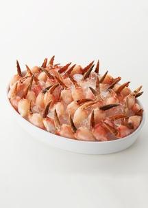Deep Sea Red Crab(まるずわいがに) 1本爪 1㎏