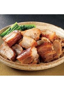 【訳あり】豚バラつるし焼きの切り落とし500g×3袋入り