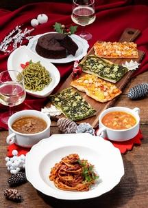 【期間限定】イタリアンクリスマスディナーセット