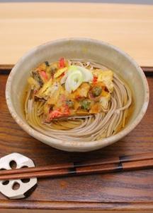 年越し・迎春 麺詰合せ(讃岐うどん、信州そば)
