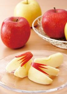 青森県産りんご3種詰合せ 5㎏