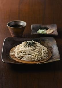 【信州松本手打ちそば・こばやし】 そば「伝承の干麺」(約8人前)