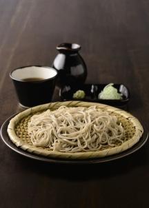 【信州松本手打ちそば・こばやし】 信州蕎麦「髄一」(約5人前)