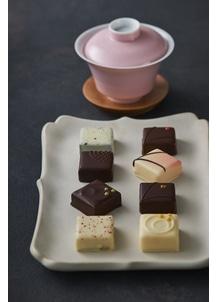 kiki(季季)のチョコレート