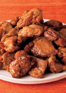 鶏もも肉のたれ焼き500g×2袋入り