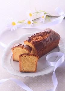 ボルディエバターのパウンドケーキ