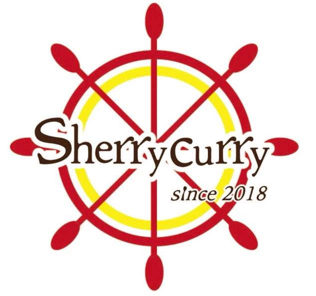 SHERRY CURRYパン