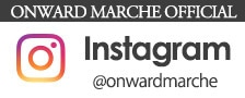 ONWARD MARCHE OFFICIAL Instagram