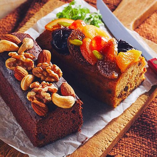 パウンドケーキ2種詰め合わせ