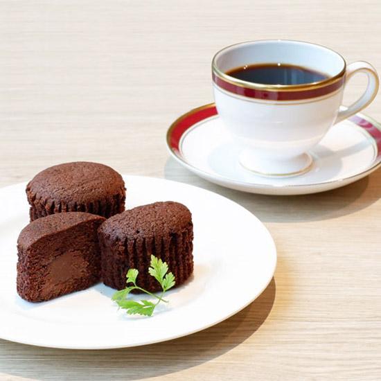 【父の日限定セット】父の日コーヒー&トリュフショコラギフト