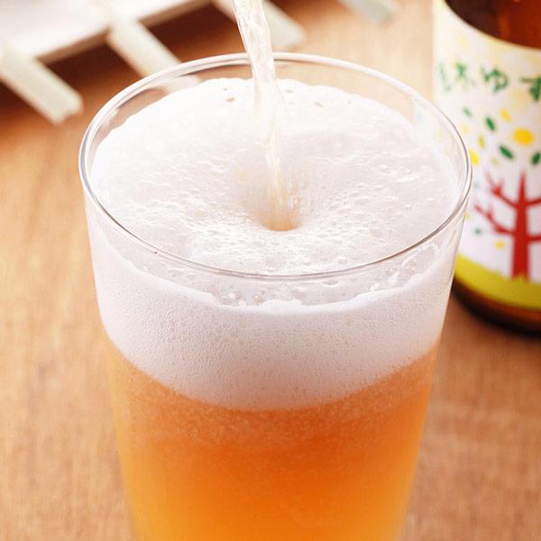 【武蔵野ビール】桂木ゆずエール 3本セット