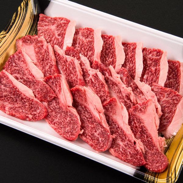 門崎熟成肉 焼肉 カルビ