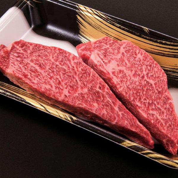 門崎熟成肉 特選モモ ステーキ