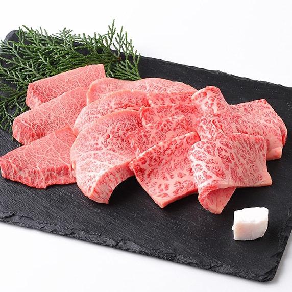 神戸牛 焼き肉(カタ・肩ロース)420g